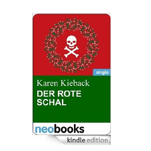 Der rote Schal (Knaur eBook)