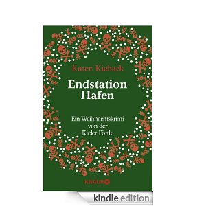 Endstation Hafen (Knaur ebook)