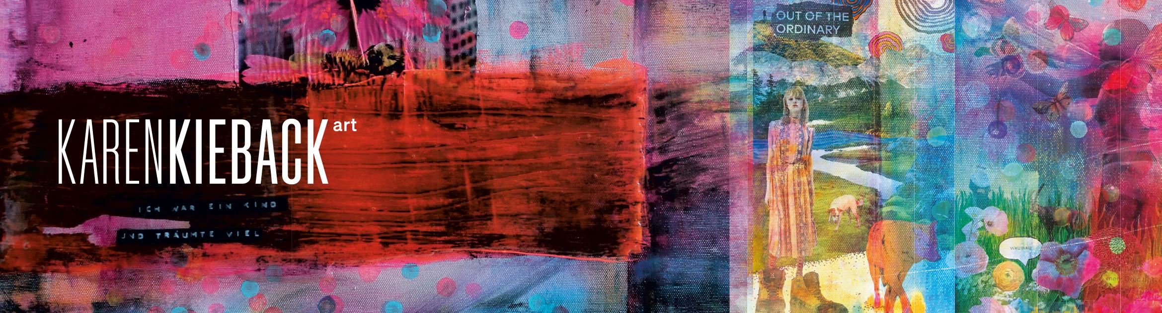 KAREN KIEBACK art . malerei . objekte . workshops